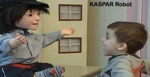 Robot-Kaspar