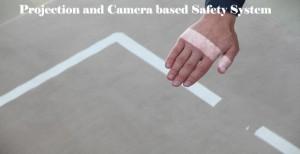 latest robot safety system