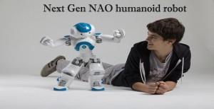 next gen nao robot