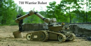 irobot 710 warrior robot