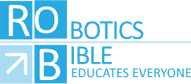 Robotics Bible – Projects, News, Videos, Books, Events, and more