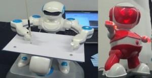 sket-disco-robot