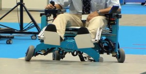 chiba-Robotic-wheelchair