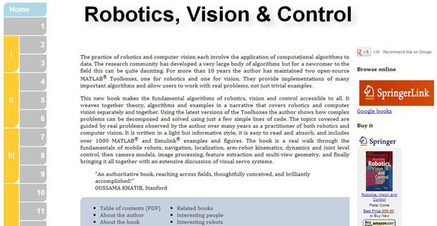robotics-vision-control