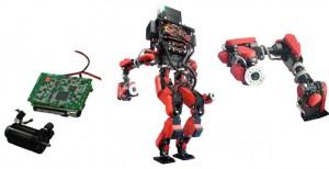 scaft robot