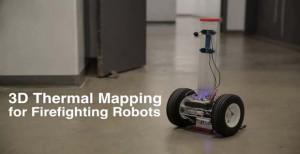 fire-fighting-robot